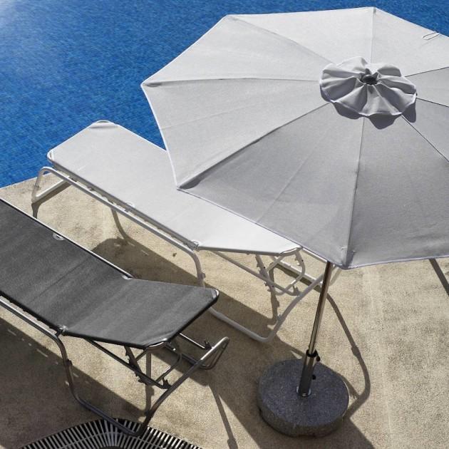 На фото: База для парасолі (pip-gr), Підставки для парасоль Balliu, каталог, ціна