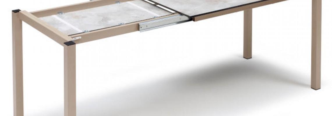 5 розсувних столів для тераси з нашого асортименту