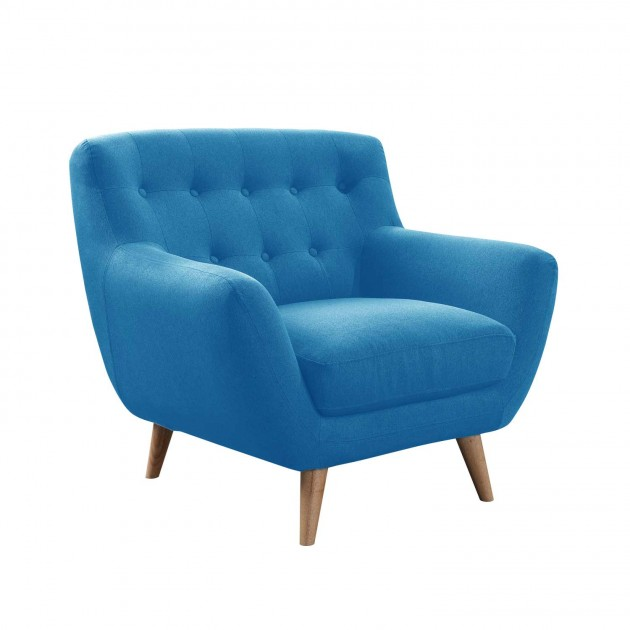 На фото: Мяке крісло Rihanna (28602), М'які крісла Home4You, каталог, ціна