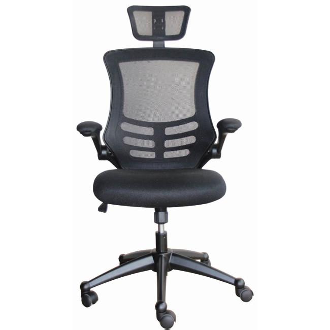 На фото: Офісне крісло Ragusa (27715), Офісні крісла Office4You, каталог, ціна
