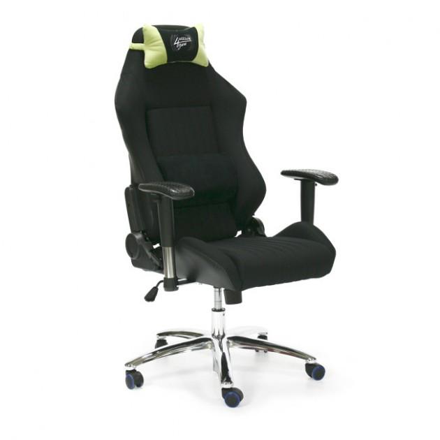 На фото: Офісне крісло Recaro (27755), Ергономічні крісла Office4You, каталог, ціна