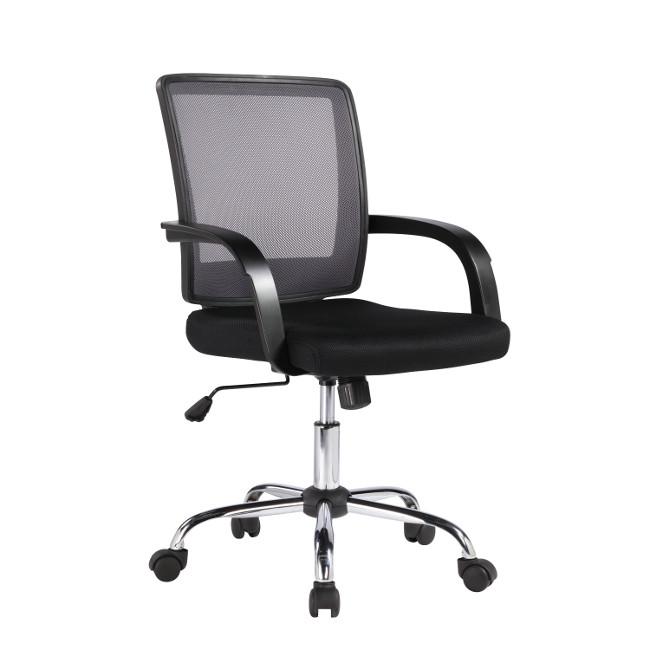 На фото: Офісне крісло Visano (27786), Офісні крісла Office4You, каталог, ціна
