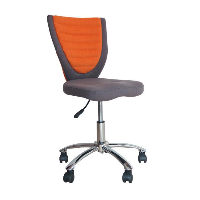 На фото: Офісний стілець Poppy (38153), Офісні крісла Office4You, каталог, ціна