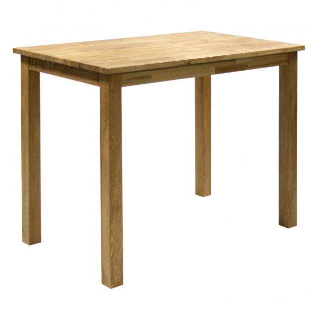 На фото: Барний стіл Laura (19961), Барні стільці і столи Home4You, каталог, ціна
