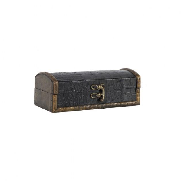 На фото: Скринька Bao (80175), Шкатулки і коробки Home4You, каталог, ціна