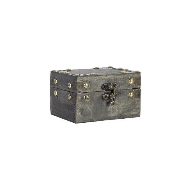 На фото: Скринька Bao (80178), Шкатулки і коробки Home4You, каталог, ціна