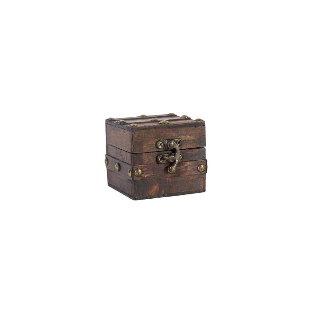 На фото: Скринька Bao (80202), Шкатулки і коробки Home4You, каталог, ціна