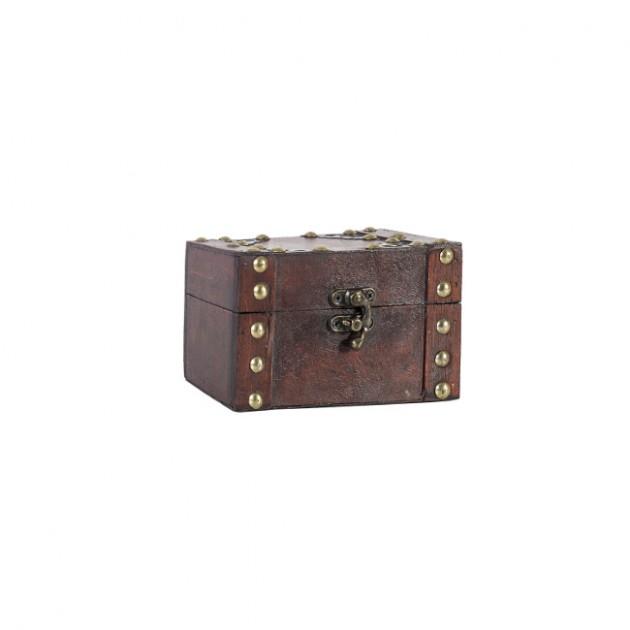 На фото: Скринька Bao (80203), Шкатулки і коробки Home4You, каталог, ціна