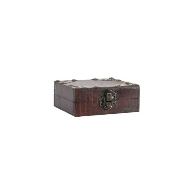 На фото: Скринька Bao (80205), Шкатулки і коробки Home4You, каталог, ціна