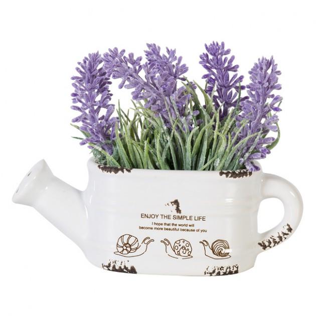 На фото: Штучна рослина In Garden (7654), Штучні квіти Home4You, каталог, ціна