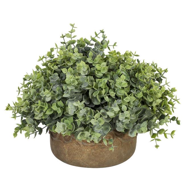 На фото: Штучна рослина In Garden (79777), Штучні квіти Home4You, каталог, ціна