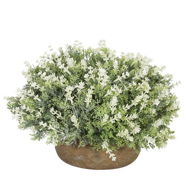 На фото: Штучна рослина In Garden (79781), Штучні квіти Home4You, каталог, ціна