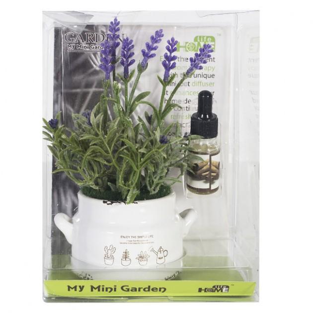 На фото: Штучна рослина In Garden (79795), Штучні квіти Home4You, каталог, ціна