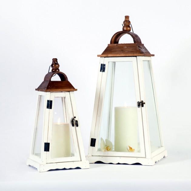 На фото: Підсвічник Venezia (76152), Підсвічники і свічки Home4You, каталог, ціна