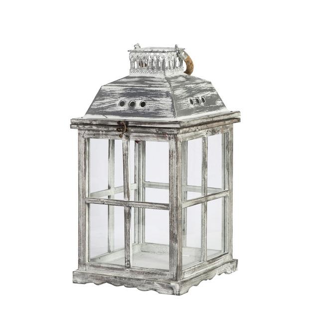 На фото: Підсвічник Venezia (76171), Підсвічники і свічки Home4You, каталог, ціна