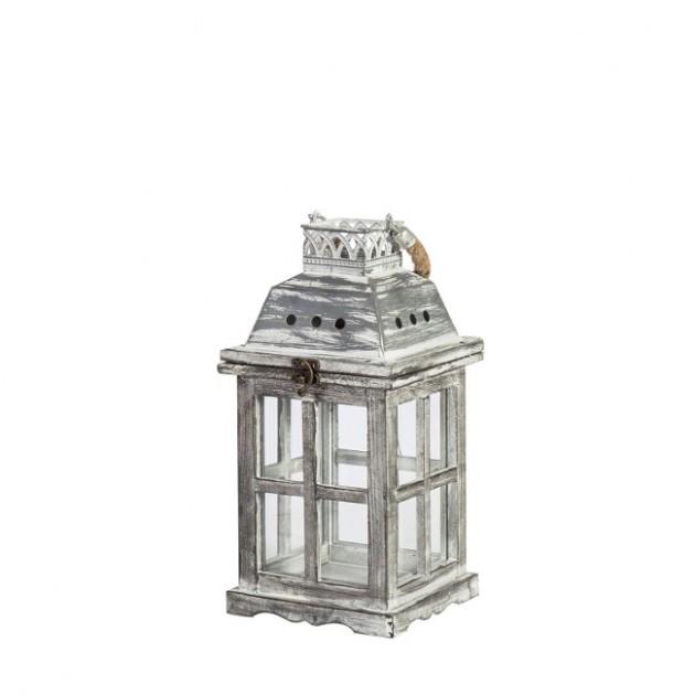 На фото: Підсвічник Venezia (76172), Підсвічники і свічки Home4You, каталог, ціна