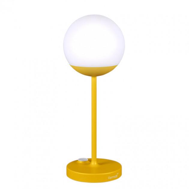 На фото: Світильник Mooon Honey (530126), Світильники Mooon! h40 Fermob, каталог, ціна