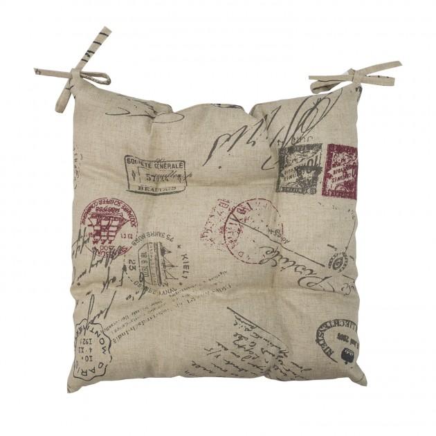 На фото: Подушка на стул Home (P0068731), Декоративні подушки Home4You, каталог, ціна