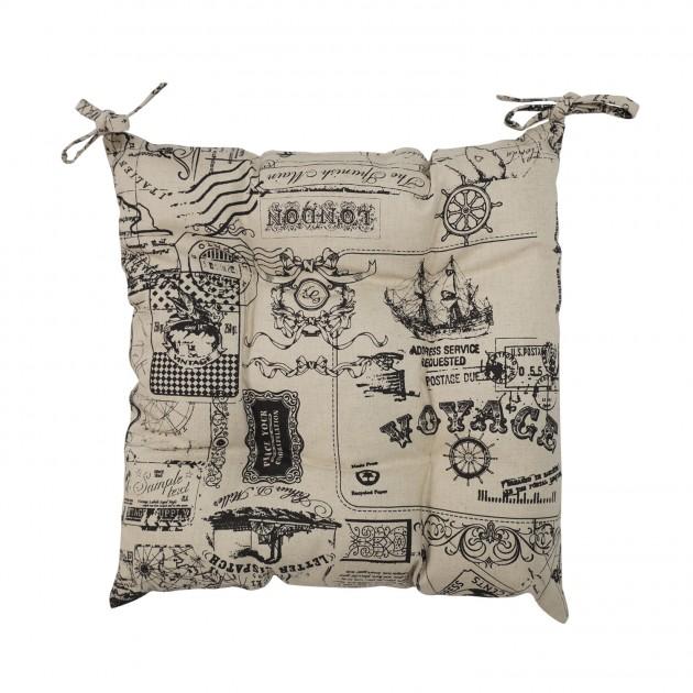 На фото: Подушка на стул Home (P0068732), Декоративні подушки Home4You, каталог, ціна