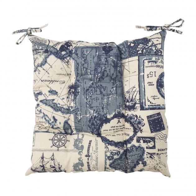 На фото: Подушка на стул Home (P0068733), Декоративні подушки Home4You, каталог, ціна