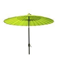 На фото: Парасоля від сонця Shanghai (11810), Стандартні парасолі Garden4You, каталог, ціна