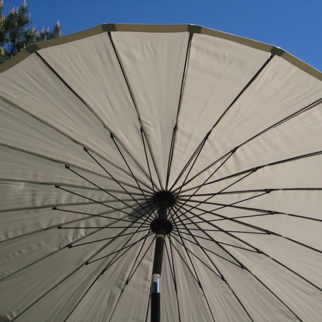 На фото: Парасоля від сонця Shanghai (11811), Стандартні парасолі Garden4You, каталог, ціна