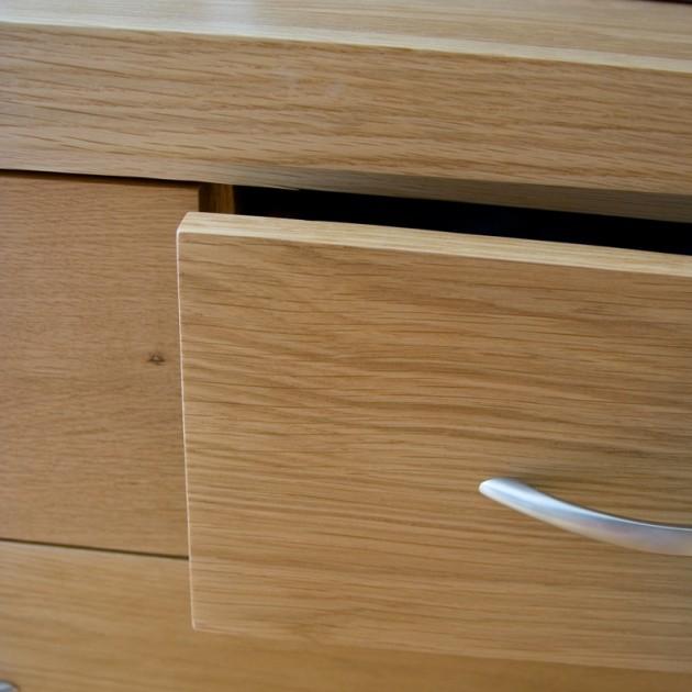 На фото: Комод Orlean (12475), Комоди і вітрини Home4You, каталог, ціна