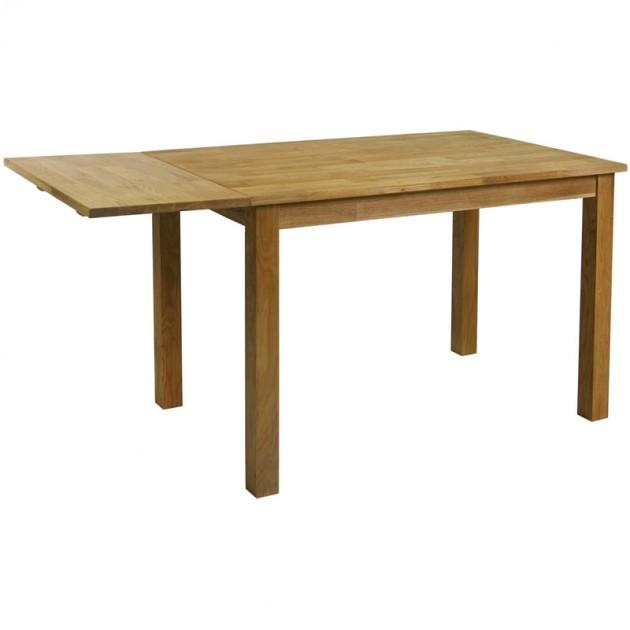 На фото: Обеденный стол Gloucester (1995), Обідні столи Home4You, каталог, ціна