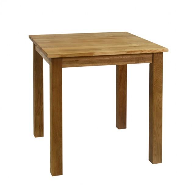На фото: Обеденный стол Gloucester (19953), Обідні столи Home4You, каталог, ціна