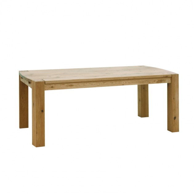 На фото: Обеденный стол Philadelphia (19991), Обідні столи Home4You, каталог, ціна