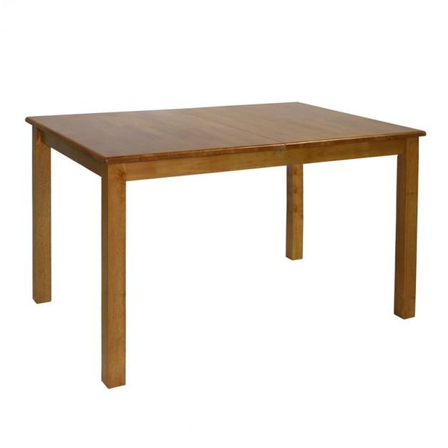 На фото: Обеденный стол Mix & Match (20834), Обідні столи Home4You, каталог, ціна