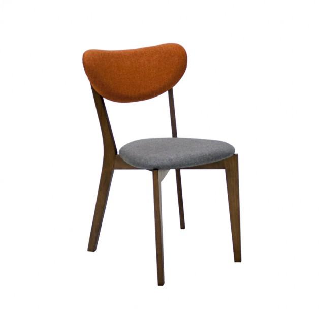 На фото: Стул для кухни Luxy (20893), Стільці для дому Home4You, каталог, ціна