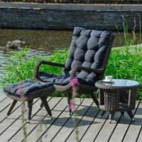 Лаунж крісла • Крісла