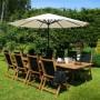 На фото: Садовий стілець Future (2782), Стільці з текстилену Garden4You, каталог, ціна
