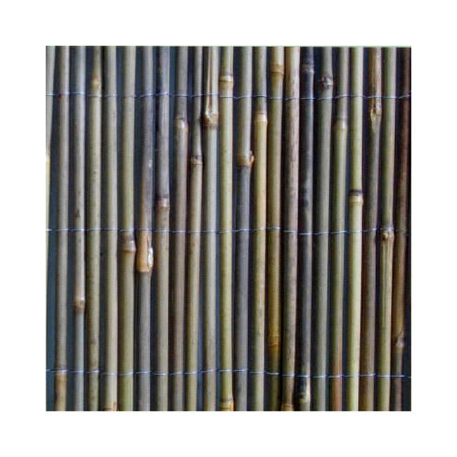 На фото: Забор бамбуковый (57302), Садові аксесуари , каталог, ціна