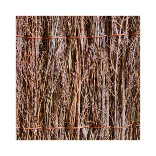 На фото: Забор вересковый (57306), Садові аксесуари , каталог, ціна