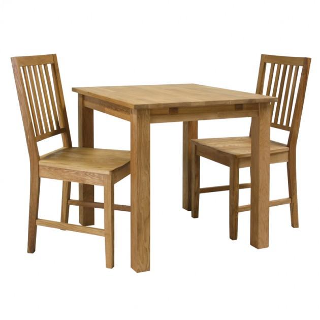 На фото: Комплект Gloucester-3 (k199503), Столові комплекти Home4You, каталог, ціна