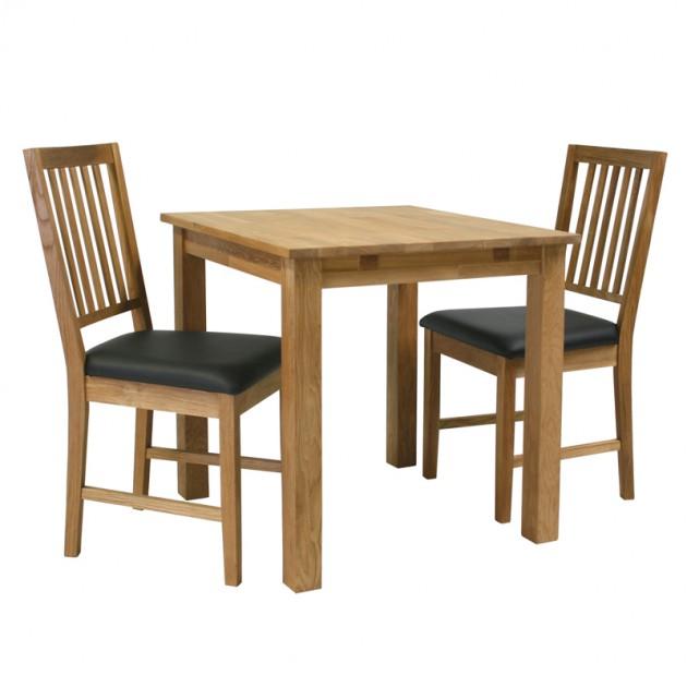 На фото: Комплект Gloucester-3 (k199504), Столові комплекти Home4You, каталог, ціна