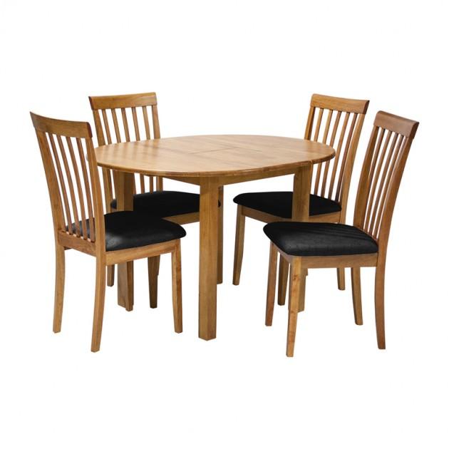 На фото: Комплект Mix & Match (k20831), Столові комплекти Home4You, каталог, ціна