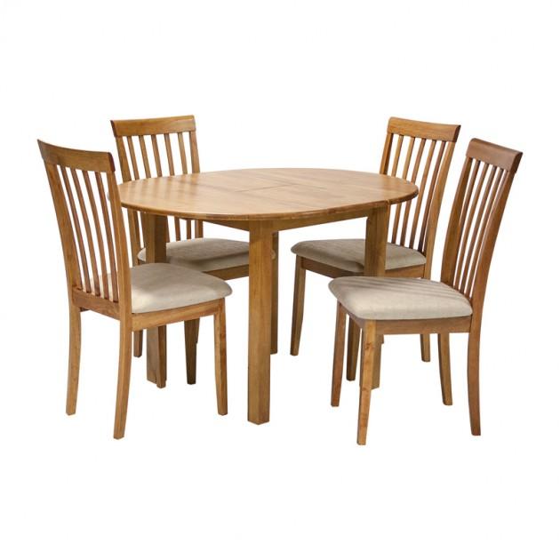 На фото: Комплект Mix & Match (k208313), Столові комплекти Home4You, каталог, ціна