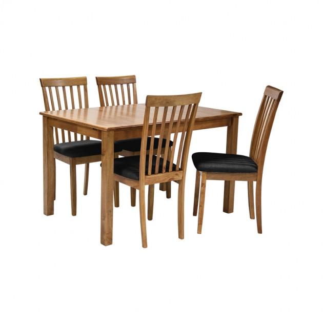 На фото: Комплект Mix & Match (k20834), Столові комплекти Home4You, каталог, ціна