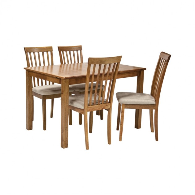 На фото: Комплект Mix & Match (k208343), Столові комплекти Home4You, каталог, ціна