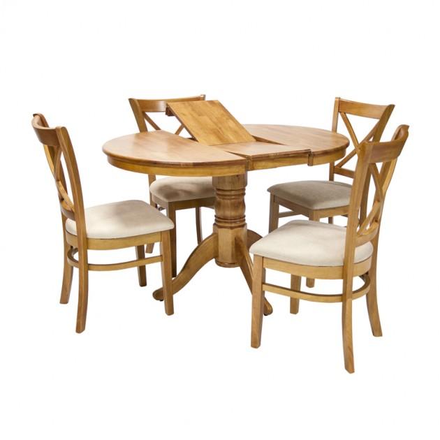 На фото: Комплект Mix & Match (k20837), Столові комплекти Home4You, каталог, ціна