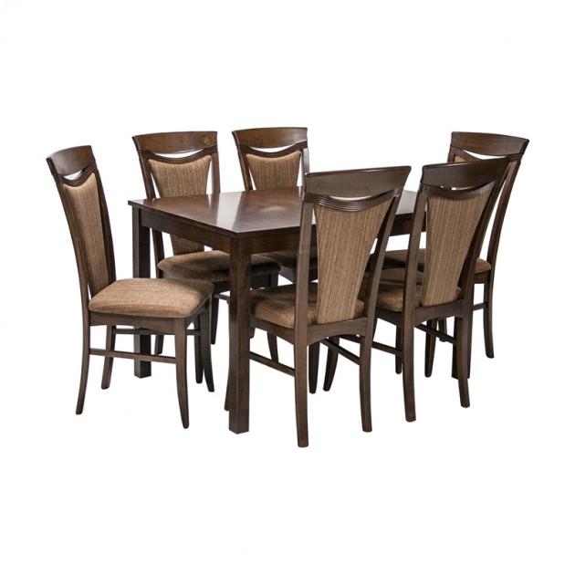 На фото: Комплект Mix & Match (k20839), Столові комплекти Home4You, каталог, ціна