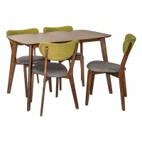 На фото: Комплект Luxy (k20891), Столові комплекти Home4You, каталог, ціна