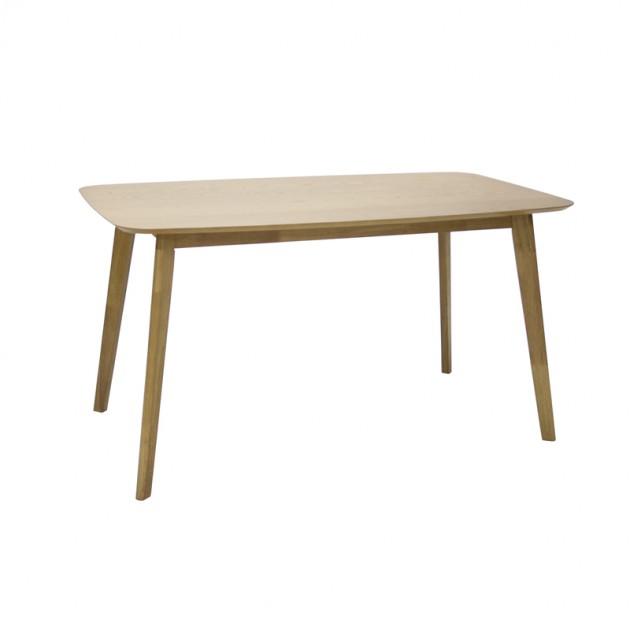 На фото: Комплект Enrich (k208946), Столові комплекти Home4You, каталог, ціна