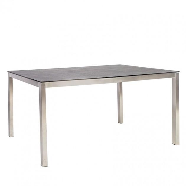 На фото: Обідній стіл Beverly (21193), Вуличні столи Garden4You, каталог, ціна