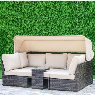 Вуличні дивани