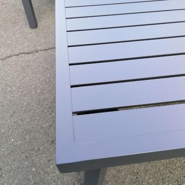 На фото: Комплект Casper (диван і столик) (21182ST), Диванні комплекти для відпочинку Garden4You, каталог, ціна
