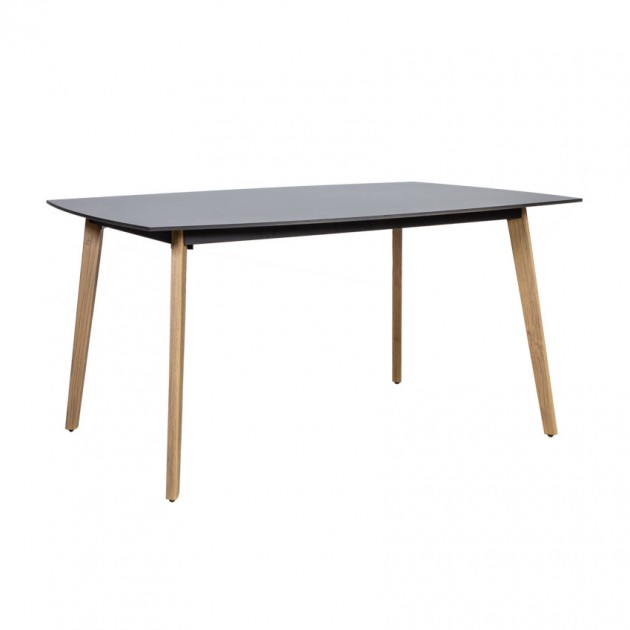 На фото: Обідній стіл Henry (10246), Henry Garden4You, каталог, ціна